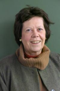 Jackie Menzies