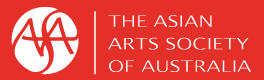 The Asian Arts Society of Australia